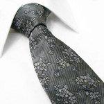 О чем расскажет галстук – мужчинам на заметку
